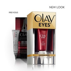 Olay Eyes Eye Lifting Serum For Sagging Skin 15ml