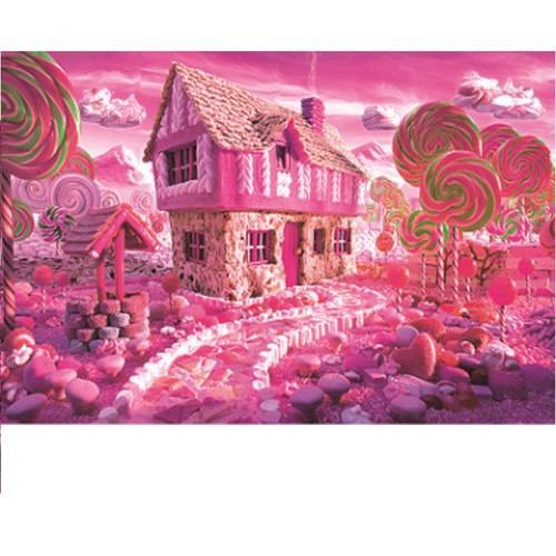 Tranh xếp hình nghìn mảnh 1000 miếng - ngôi nhà lollipop bằng gỗ - 16897809 , 11304553 , 15_11304553 , 270000 , Tranh-xep-hinh-nghin-manh-1000-mieng-ngoi-nha-lollipop-bang-go-15_11304553 , sendo.vn , Tranh xếp hình nghìn mảnh 1000 miếng - ngôi nhà lollipop bằng gỗ