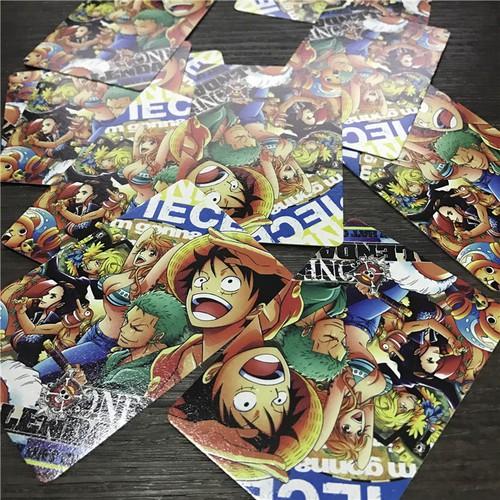 Thẻ bài One Piece. trò chơi thẻ bài