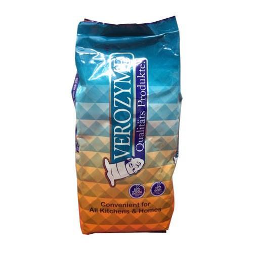 bột phô mai lắc vị rong biển  verozyme 1kg