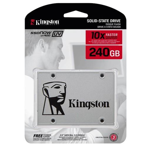 SSD KINGSTON 240GB V400 bảo hành 36 tháng