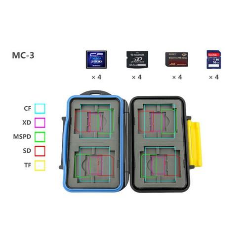 Hộp đựng thẻ nhớ chống sốc CF-SD-QXD-Micro SD - Lynca - 10826995 , 11333012 , 15_11333012 , 180000 , Hop-dung-the-nho-chong-soc-CF-SD-QXD-Micro-SD-Lynca-15_11333012 , sendo.vn , Hộp đựng thẻ nhớ chống sốc CF-SD-QXD-Micro SD - Lynca