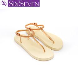 Sandal Nữ Xỏ Ngón SixSeven GSD010