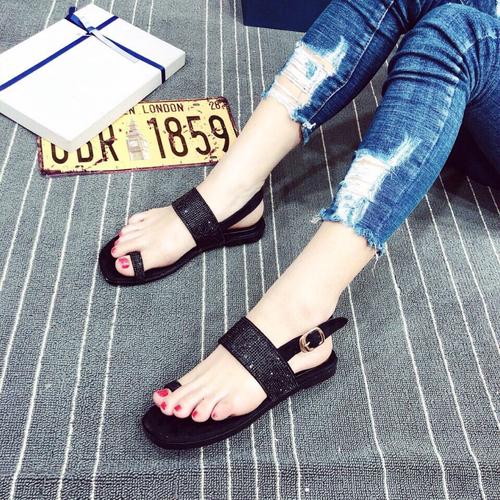 giày sandal cao cấp -pll8028