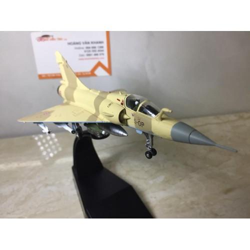 Mô hình Máy bay Dassault Phantom 2000  1:100