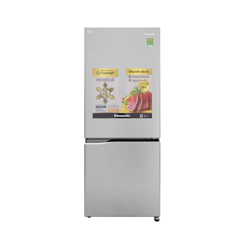 Tủ lạnh Panasonic Inverter 255 lít NR-BV289QSV2 Mới 2018