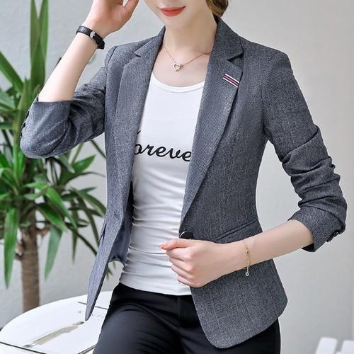 A1808-Áo vest nữ kiểu Hàn Quốc -giá 620k - A1808