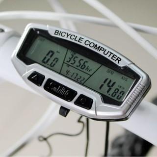 Đồng hồ tốc độ xe đạp Sunding 563A GDX-869 HQ PLaza T453I - T453I thumbnail