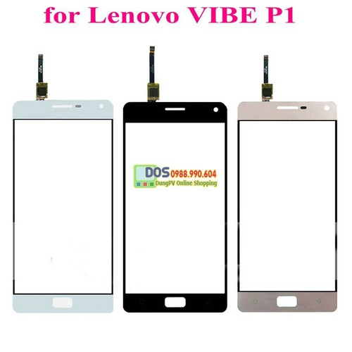 Mặt kính cảm ứng Lenovo Vibe P1
