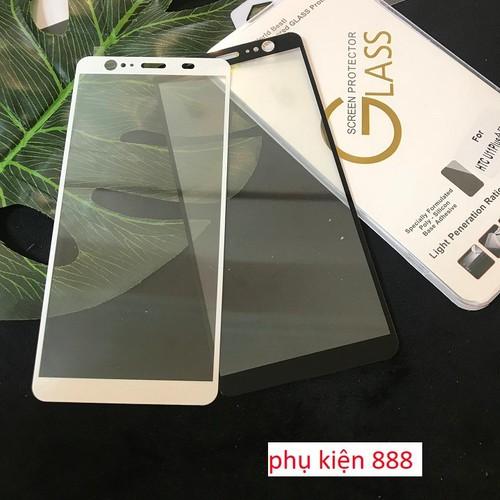 Miếng dán kính cường lực HTC U11 Plus Full màn Glass - 10825640 , 11326272 , 15_11326272 , 119000 , Mieng-dan-kinh-cuong-luc-HTC-U11-Plus-Full-man-Glass-15_11326272 , sendo.vn , Miếng dán kính cường lực HTC U11 Plus Full màn Glass