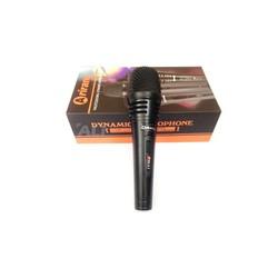 Micro karaoke có dây Arirang BG - 9.1 siêu bền