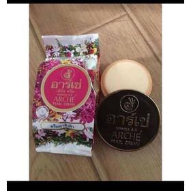 COMBO 3 hộp kem Arche Pearl Cream Thái CHÍNH HÃNG - combo3kem