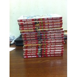 Akuno của tôi full 16 tập