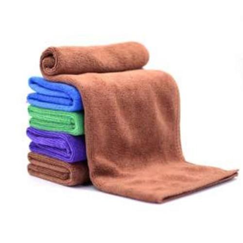 Bộ 5 khăn đa năng lau rửa xe hơi F
