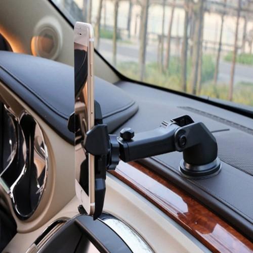 Giá đỡ kẹp điện thoại trên xe hơi, ô tô kéo dài, thu hẹp Đen - 10826070 , 11329076 , 15_11329076 , 58998 , Gia-do-kep-dien-thoai-tren-xe-hoi-o-to-keo-dai-thu-hep-Den-15_11329076 , sendo.vn , Giá đỡ kẹp điện thoại trên xe hơi, ô tô kéo dài, thu hẹp Đen