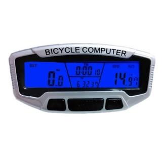 Đồng hồ tốc độ xe đạp HQ Plaza T453I - T453I D thumbnail