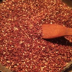 gạo lứt sấy giòn 1kg