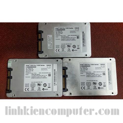 Ổ cứng laptop SSD Intel Pro 2500 Series 180GB SATA 2.5inch - 4413615 , 11325707 , 15_11325707 , 1605000 , O-cung-laptop-SSD-Intel-Pro-2500-Series-180GB-SATA-2.5inch-15_11325707 , sendo.vn , Ổ cứng laptop SSD Intel Pro 2500 Series 180GB SATA 2.5inch