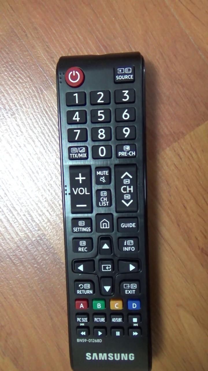 Điều khiển s-a-m -s-u-n-g BN59 01199L