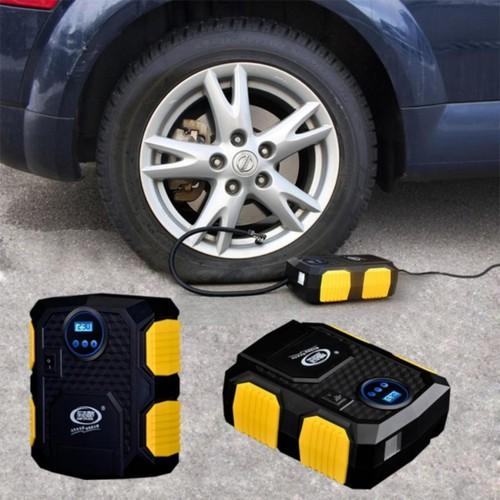 Máy bơm lốp ô tô, xe hơi điện tử T520I - 5728962 , 12181486 , 15_12181486 , 460000 , May-bom-lop-o-to-xe-hoi-dien-tu-T520I-15_12181486 , sendo.vn , Máy bơm lốp ô tô, xe hơi điện tử T520I