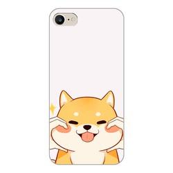 Ốp lưng điện thoại Iphone 7 - Lovely