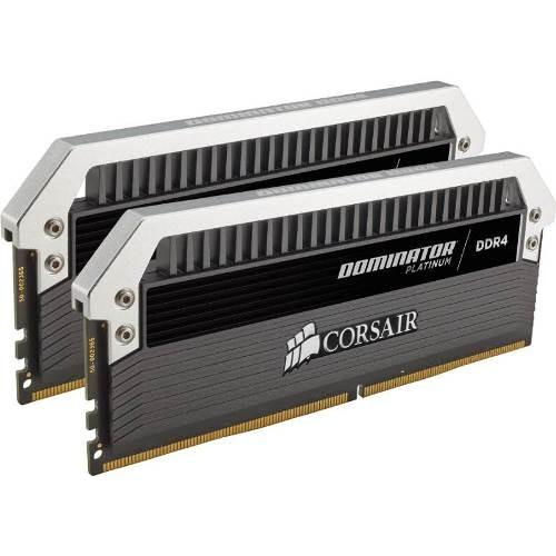 RAM Corsair 16GB DDR4 Bus 3200 C16 Dominator