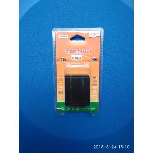 Pin Mogen NP-FV100 cho sony
