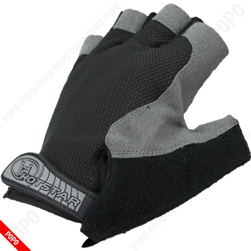 Găng tay tập Gym HOT thấm mồ hôi thoáng khí chống trơn trượt -Black - 10840807 , 11391423 , 15_11391423 , 189000 , Gang-tay-tap-Gym-HOT-tham-mo-hoi-thoang-khi-chong-tron-truot-Black-15_11391423 , sendo.vn , Găng tay tập Gym HOT thấm mồ hôi thoáng khí chống trơn trượt -Black