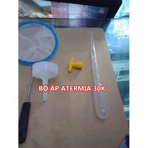 Bộ ấp atermia  - Artemia - 10830959 , 11347617 , 15_11347617 , 50000 , Bo-ap-atermia-Artemia-15_11347617 , sendo.vn , Bộ ấp atermia  - Artemia