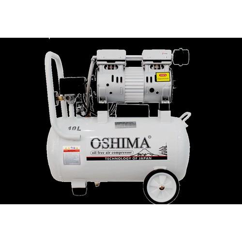 Máy nén khí Oshima 40L - không dầu - 5689018 , 12133121 , 15_12133121 , 3200000 , May-nen-khi-Oshima-40L-khong-dau-15_12133121 , sendo.vn , Máy nén khí Oshima 40L - không dầu