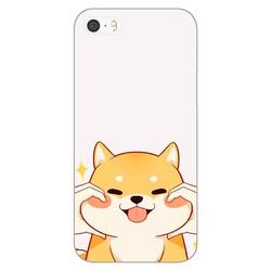 Ốp lưng điện thoại Iphone 5 - Lovely