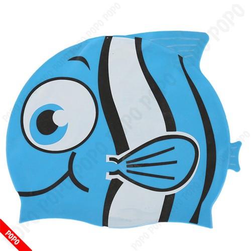 Mũ bơi trẻ em hình cá 1197 ngộ nghĩnh chất liệu an toàn-Blue - 5160459 , 11450922 , 15_11450922 , 149000 , Mu-boi-tre-em-hinh-ca-1197-ngo-nghinh-chat-lieu-an-toan-Blue-15_11450922 , sendo.vn , Mũ bơi trẻ em hình cá 1197 ngộ nghĩnh chất liệu an toàn-Blue