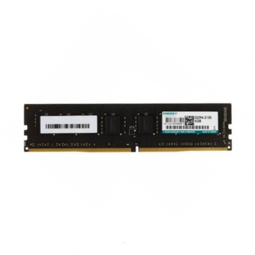 Ram KINGMAX™ DDR4 4GB bus 2400MHz