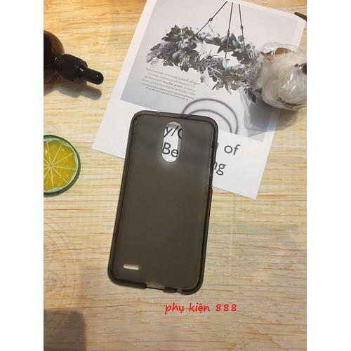 Ốp lưng LG K10 2017 silicone dẻo