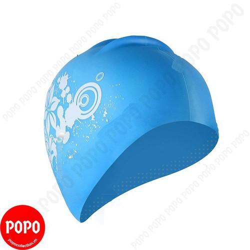 Mũ bơi, nón bơi cho nữ, trùm tóc dài ôm trọn búi tóc CA35-Blue - 5160586 , 11451184 , 15_11451184 , 149000 , Mu-boi-non-boi-cho-nu-trum-toc-dai-om-tron-bui-toc-CA35-Blue-15_11451184 , sendo.vn , Mũ bơi, nón bơi cho nữ, trùm tóc dài ôm trọn búi tóc CA35-Blue