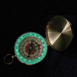 La bàn vàng kim Phong thủy US04407 [ĐƯỢC KIỂM HÀNG] - 11348785 thumbnail