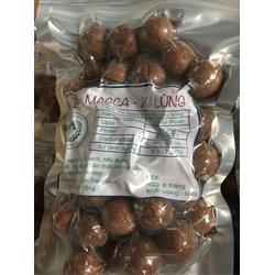 Combo 2 gói Hạt macca sấy khô đặc sản Lâm Đồng