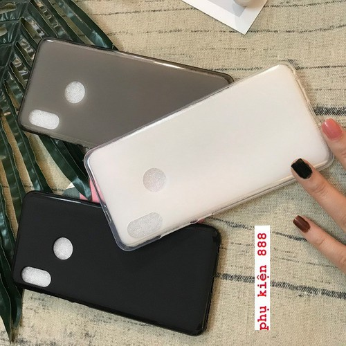 Ốp lưng silicon dẻo trơn Xiaomi Redmi Note 5 Pro - 10827944 , 11336474 , 15_11336474 , 59000 , Op-lung-silicon-deo-tron-Xiaomi-Redmi-Note-5-Pro-15_11336474 , sendo.vn , Ốp lưng silicon dẻo trơn Xiaomi Redmi Note 5 Pro