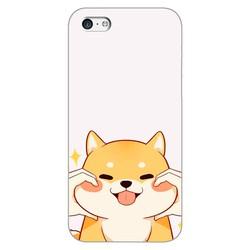 Ốp lưng điện thoại Iphone 5C - Lovely