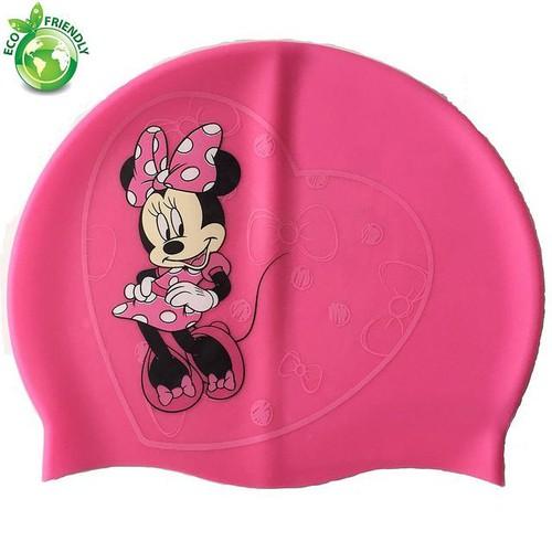 Nón bơi trẻ em NEMO chống nước, chất liệu Silicone an toàn-Pink - 5163410 , 11454158 , 15_11454158 , 89000 , Non-boi-tre-em-NEMO-chong-nuoc-chat-lieu-Silicone-an-toan-Pink-15_11454158 , sendo.vn , Nón bơi trẻ em NEMO chống nước, chất liệu Silicone an toàn-Pink