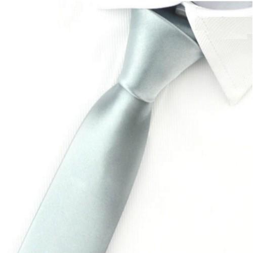 Cà Vạt Nam Bản Nhỏ Thời Trang HQ Plaza T252I 2