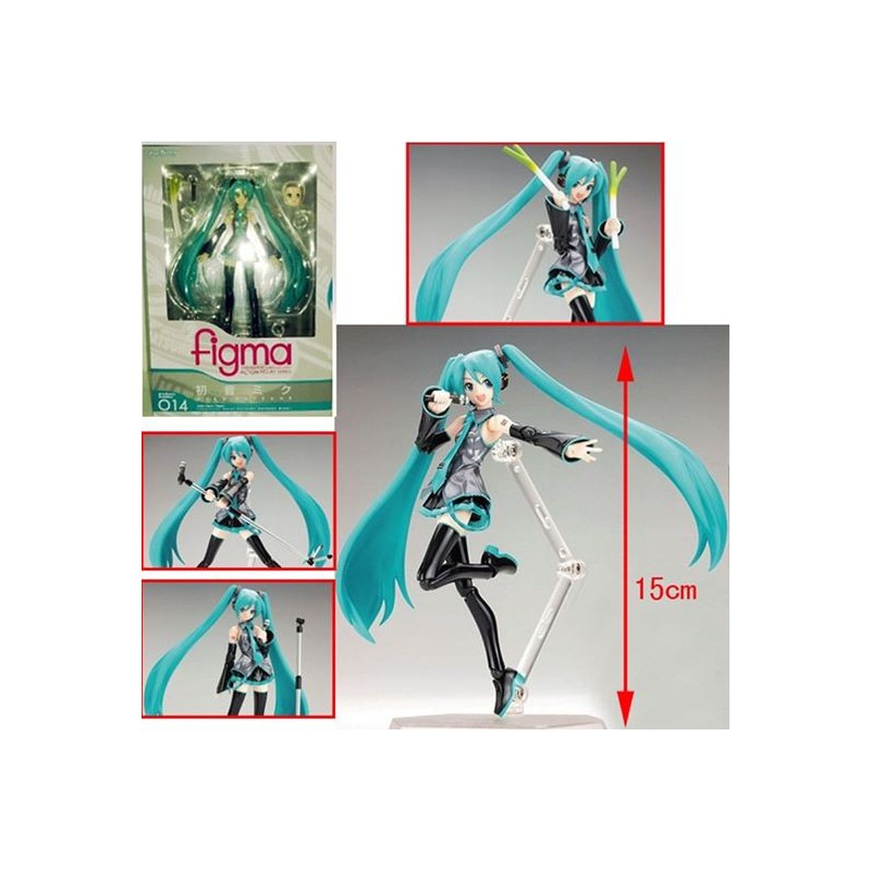 Mô hình ca sĩ Hatsune Miku – MIK866