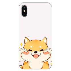 Ốp lưng điện thoại Iphone X - Lovely