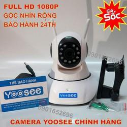 Camera Yoosee chính hãng full hd