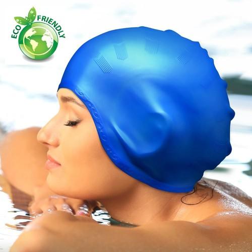 Nón bơi, Mũ bơi TRÙM TAI thời trang cao cấp-Blue - 5164231 , 11454297 , 15_11454297 , 119000 , Non-boi-Mu-boi-TRUM-TAI-thoi-trang-cao-cap-Blue-15_11454297 , sendo.vn , Nón bơi, Mũ bơi TRÙM TAI thời trang cao cấp-Blue