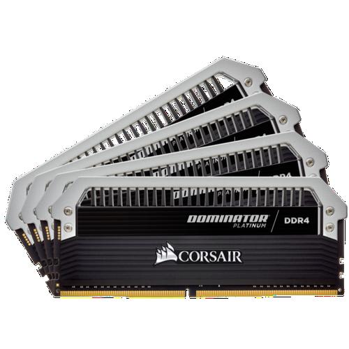 RAM Corsair 32GB DDR4 Bus 3200 C16 Dominator