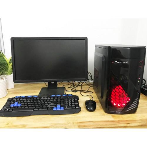bộ máy tính để bàn dùng cho văn phòng giá rẻ - 5124496 , 11339520 , 15_11339520 , 2950000 , bo-may-tinh-de-ban-dung-cho-van-phong-gia-re-15_11339520 , sendo.vn , bộ máy tính để bàn dùng cho văn phòng giá rẻ