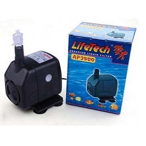 Máy bơm nước bể cá cảnh Lifetech AP 3500 - 10836278 , 11370857 , 15_11370857 , 300000 , May-bom-nuoc-be-ca-canh-Lifetech-AP-3500-15_11370857 , sendo.vn , Máy bơm nước bể cá cảnh Lifetech AP 3500