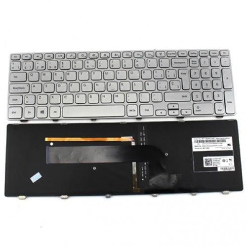 Bàn phím laptop Dell Inspiron 15 7000, 7537, 7737 - 10833318 , 11358620 , 15_11358620 , 850000 , Ban-phim-laptop-Dell-Inspiron-15-7000-7537-7737-15_11358620 , sendo.vn , Bàn phím laptop Dell Inspiron 15 7000, 7537, 7737