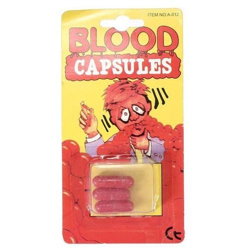 Combo 9 viên máu giả - 6541582 , 13193966 , 15_13193966 , 53000 , Combo-9-vien-mau-gia-15_13193966 , sendo.vn , Combo 9 viên máu giả